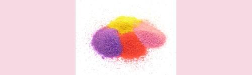 Sable Coloré 0.4 à 0.8 mm