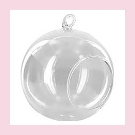 Boule à Suspendre diametre 10.5 cm lot de 6