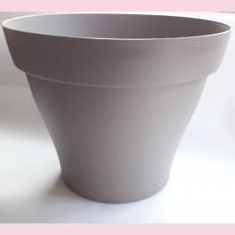 Pot  Taupe  50cm